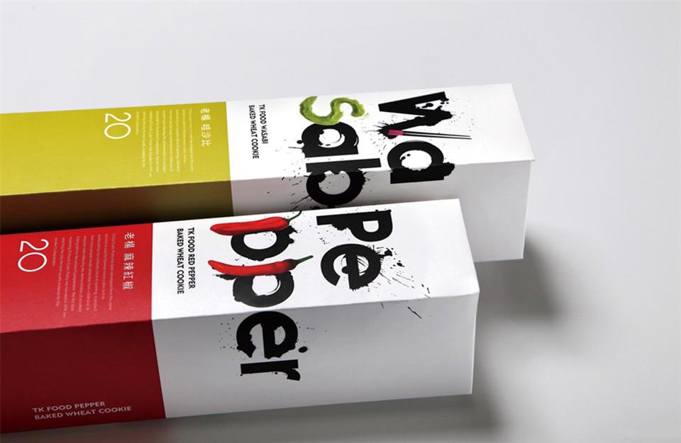 台湾食品包装设计欣赏|美御品牌设计